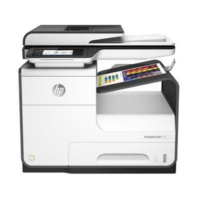 דיו למדפסת HP PageWide Pro 452dw